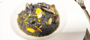 ristorante da gigi fregola ai frutti di mare
