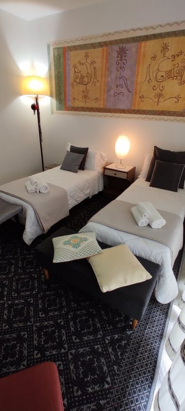 hotel marghine camera doppia