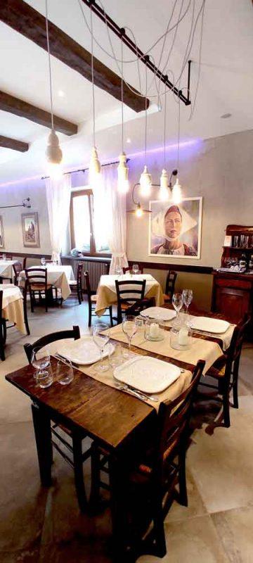 Ristoranti Macomer - ristorante da gigi sala